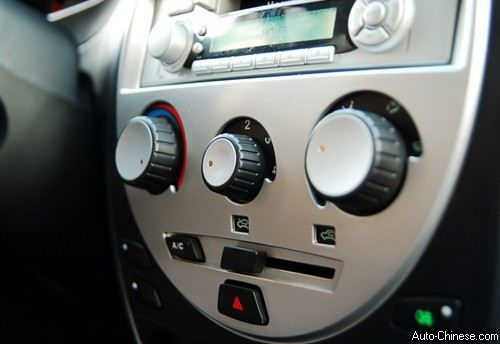 CHANA BENNI Air-co Knobs - Auto-Chinese.com