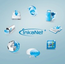 Intelligent network traffic system - InkaNet 3G