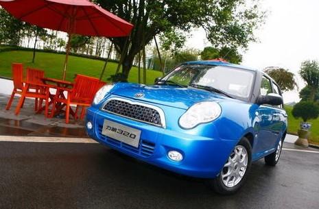China's Mini Cooper?