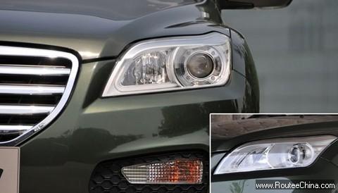 Lifan X60 SUV