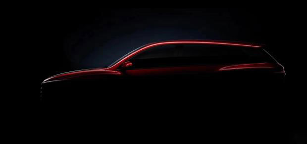 "BYD Expose More Details on its New Compact SUV SA2 - ""Dragon Face"" Re-evolution"