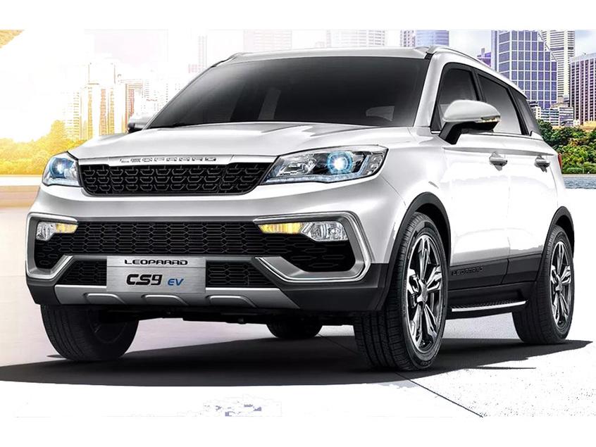 Leopaard Motors to Launch CS9 EV360, a EV model with range of 223miles