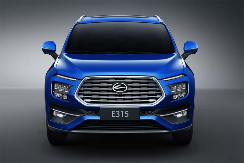 "Landwind to Launch E315, a Brand-new SUV after ""Chinese Evoque"" Case"