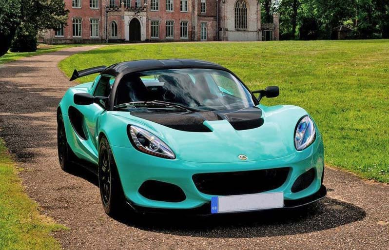 Geely Auto to Produce Lotus Sports Car in China