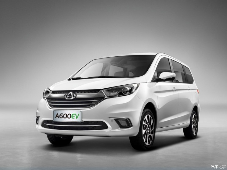 CHANGAN Oshan A600 EV is Ready in Market, a 6-seat MPV with Range of 251 miles