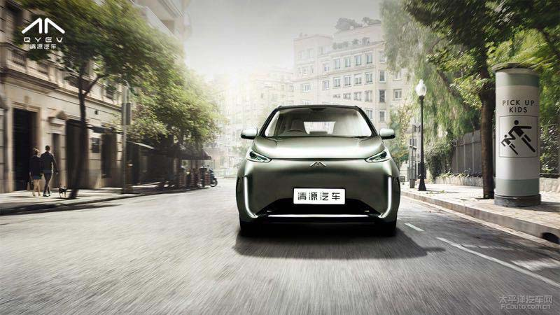 More Images for Tianjin Qingyuan New EVs