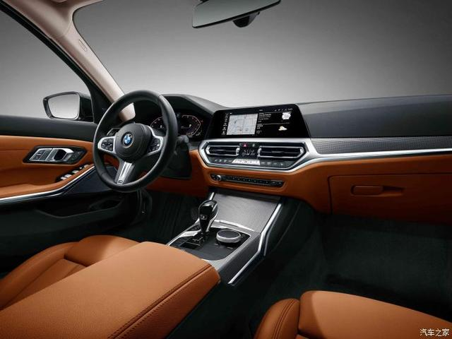 BMW-Brilliance to Debut New Generation BMW 3 Series Long Wheelbase Version (China-Spec) on 2019 Shanghai Auto Show