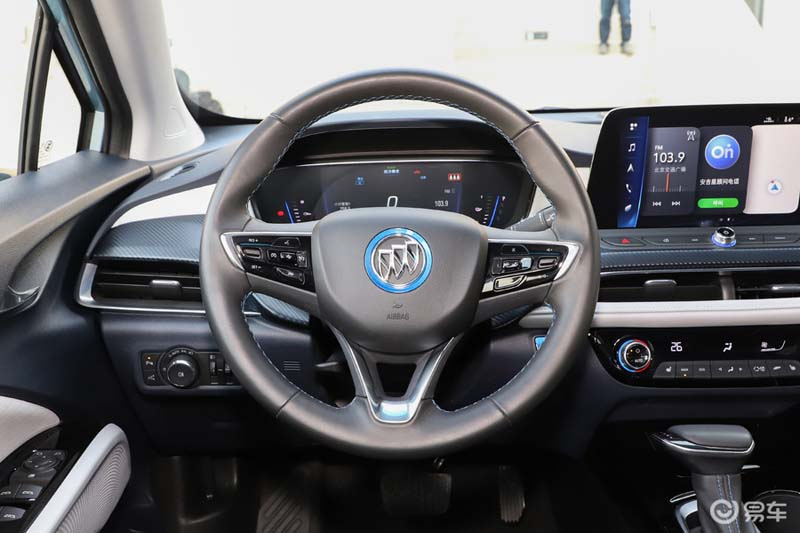 Buick to Launch VELITE 6 All-Electric Version in China, Price Starts at 170,000 yuan, Range up to 187miles