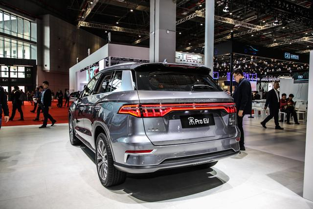VW's New SUV is Accused of Copying BYD? No! Because BYD Got VW's Egger Design Team