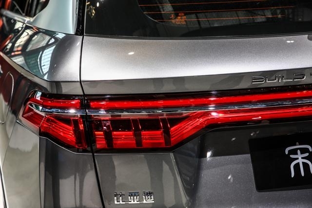 BYD Released BYD Song Pro on 2019 Shanghai Auto Show, Price Starts at 120,000 Yuan
