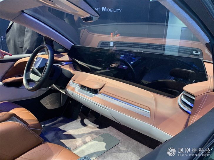 BYTON's 1st Electric SUV: M-Byte Unveiled in China, to Launch  in 4th Quarter 2019