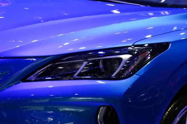 Changan's new EV: EADO ET to be Launched in May 2019, Range of 251 miles