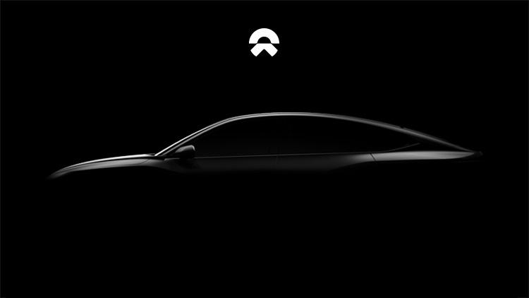 NIO to Debut Its 1st Sedan ET7 on Shanghai Auto Show