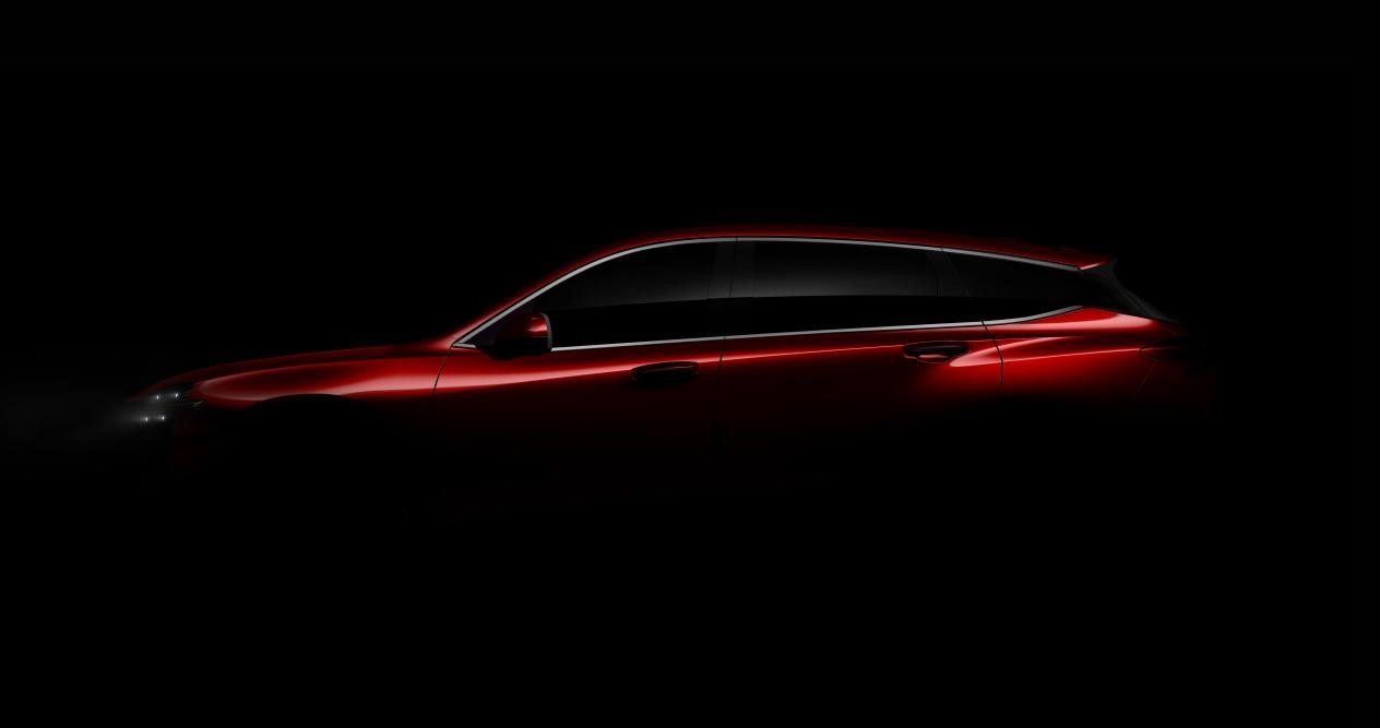 Zotye to Release a Brand-new Compact SUV on 2019 Shanghai Auto Show