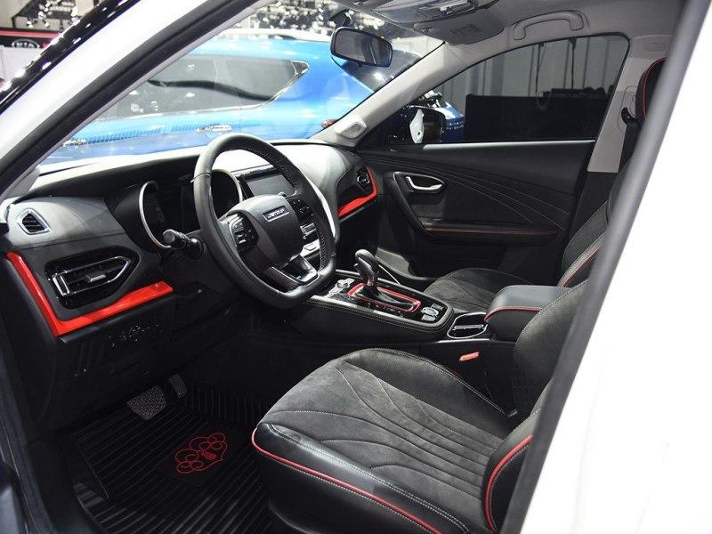 Chery's 1st Copue SUV: JETOUR X70 Coupe Production Version Unveiled on 2019 Shanghai Auto Show