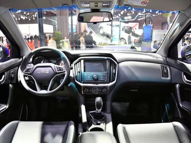 JMC Yuhu EV Pickup Is Ready in Chinese Market