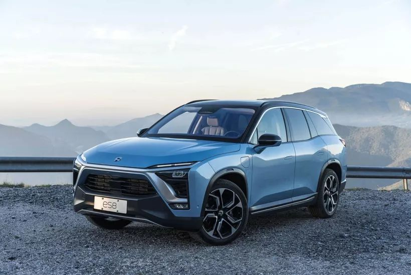 """Can """"NO Down Payment"""" Financial Car Purchase Policy Save the Sales of NIO?"""