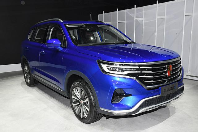 Engine Info of Roewe MAX is Confirmed