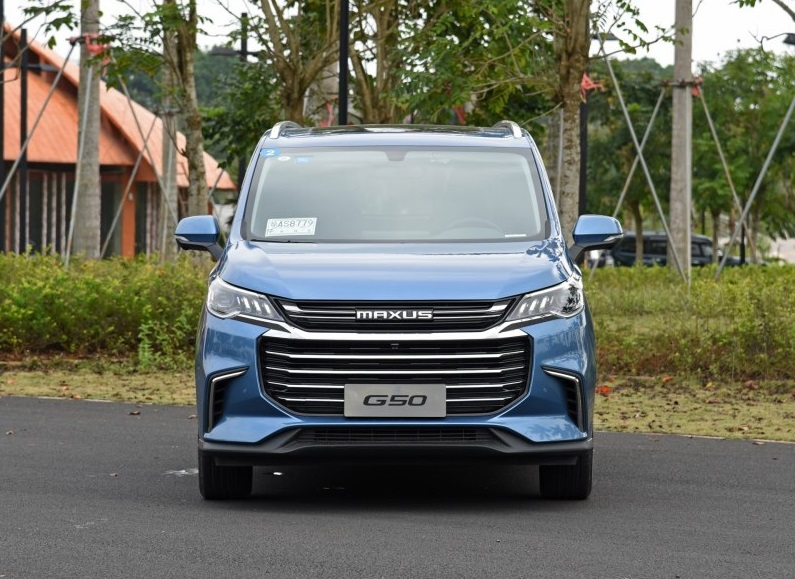 2019 SAIC-MAXUS G50 Review, Cost-Performance MPV From China