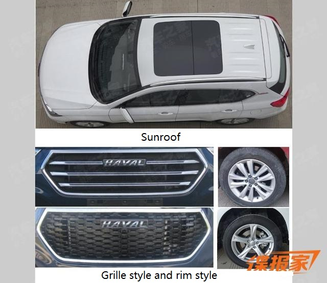 2019 Haval H2 Will Be Soon Ready in China Market