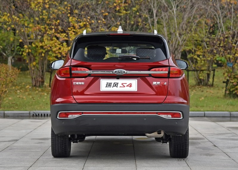 JAC Refine S4 Might Be the Best Looking SUV Model In JAC Motors Family