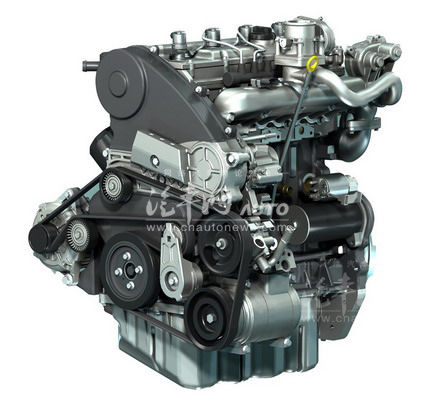 Great Wall Motors GW4D20 Diesel Engine Introduction