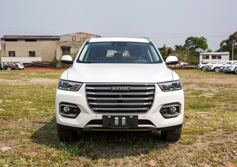 Sales of Great Wall Motors in July 2019 Exceeded 60,000 units, A Year-on-year Growth of 11.1%