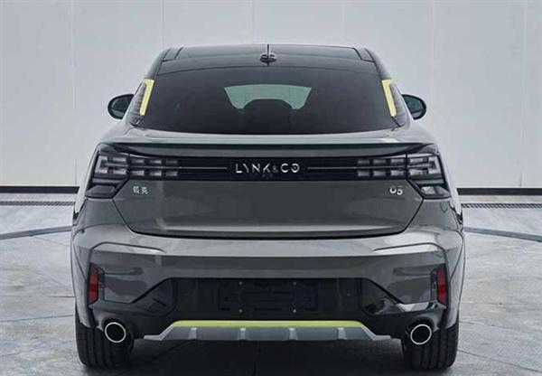 Badge Engineered Geely Xingyue? Lynk & Co 05 To Be Released Soon, One More Coupe SUV From Geely