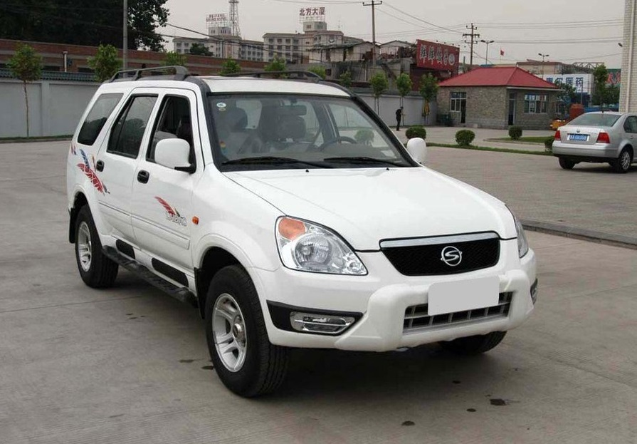 Haval H6 Was Sued by Honda for Plagiarism, Honda Request GWM To Stop Selling Haval H6
