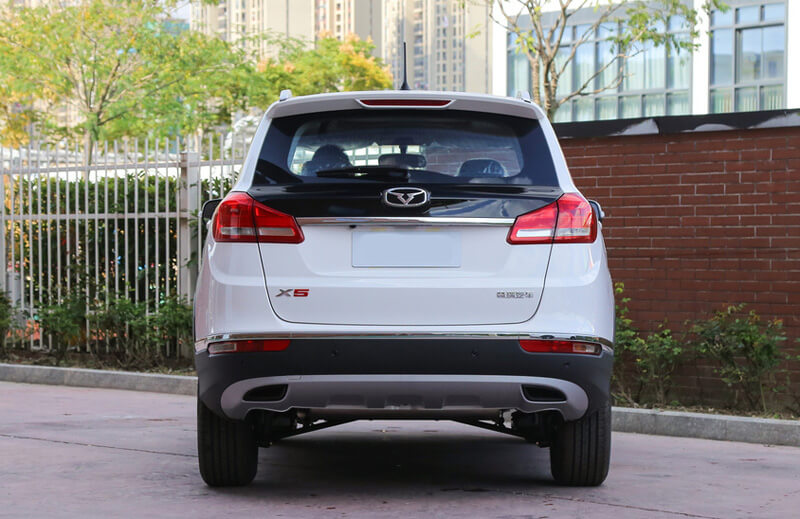 2019 Cowin X5 Is Ready in China Market