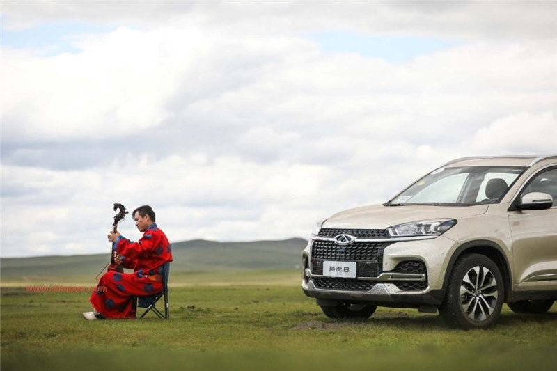 All-New Chery Tiggo 8 Review - Test Drive Experience