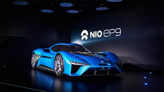 Li Bin Published an Internal Letter NIO to Lay off 1,200 Personnel Before the End of September
