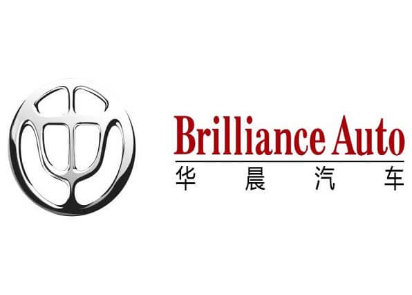 Brilliance Auto (Zhonghua)