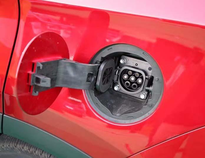 Chery New Energy Launched Two New EV, The Arrizo e & Tiggo e, Range of 249miles