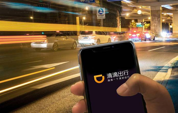 DiDi Plans to Establish a Subsidiary in South Korea in 2020