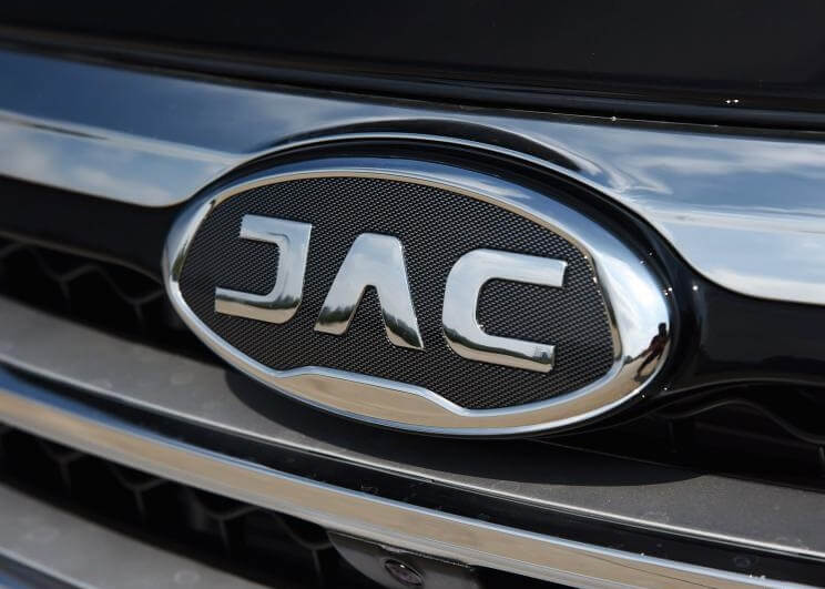 JAC Motors Announced Sales in July 2019, Down 27.29% Year-On-Year