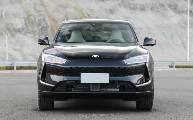 Jinkang SERES To Sell Its First EV SERES SF5 in China, Offer Both Pure Electric and Extended Version