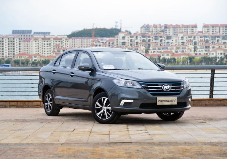 Lifan Released Semi-annual Financial Report, Net Profit Loss of 950 Million Yuan (~US7 million)