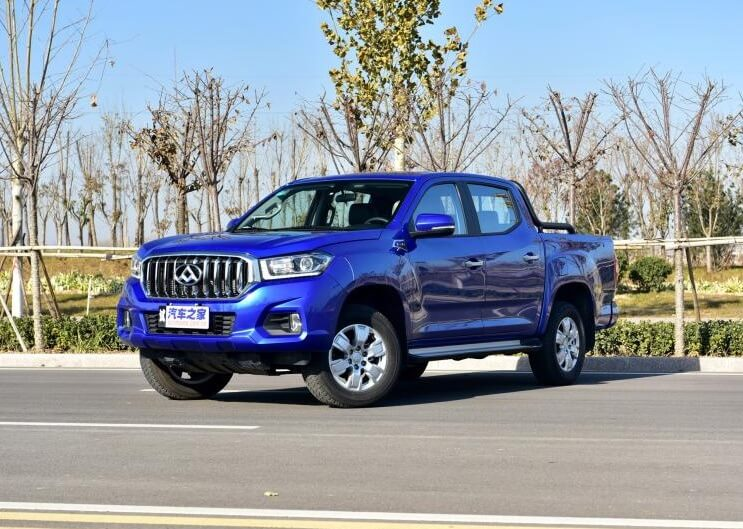 SAIC Maxus's Sales Increased by 77.21% In July 2019