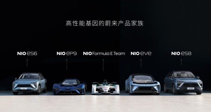 Dialogue With Qin Lihong: Is there a Future For NIO in the Whirlpool?