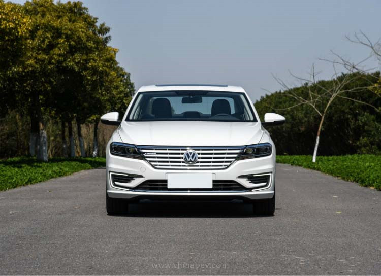 The China-Only Volkswagen Lavida Has A Pure Electric Version: e-Lavida Is Ready in China Market