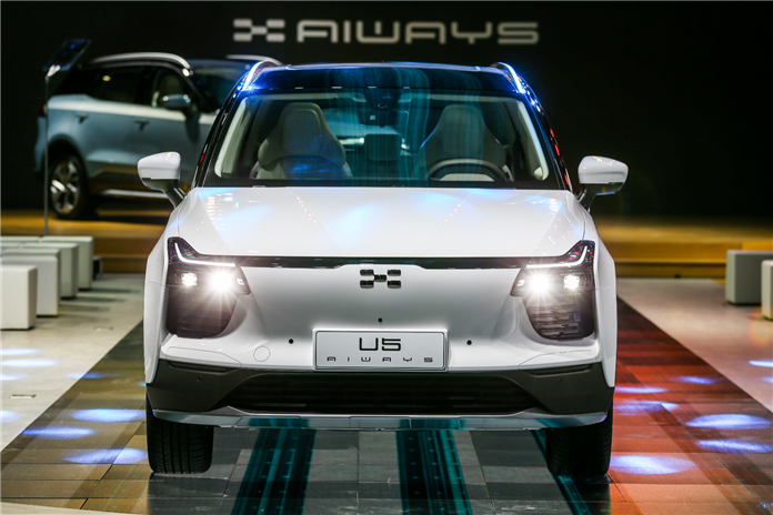 Innovative sales model, AIWAYS Auto to develop European market soon