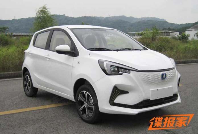 Changan Benni EV Will Receive a Facelift Soon