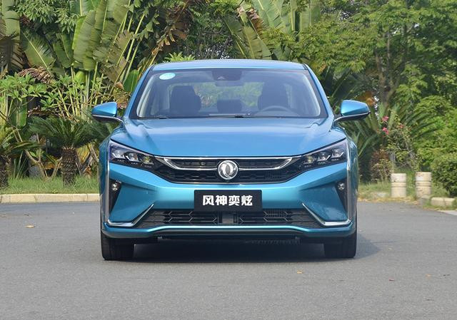 Dongfeng Fengshen (Aeolus) Yixuan Is Ready in Chinese Market