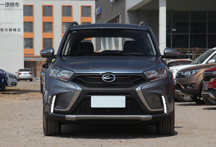 JMEV Yizhi(EVEasy) EX5 Is Ready in China, A Pure EV Based on Changan CS35