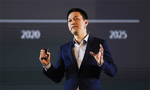 NIO To Issue US0 million of Convertible Bonds, Core Shareholders' Subscription is Long-Term Optimistic