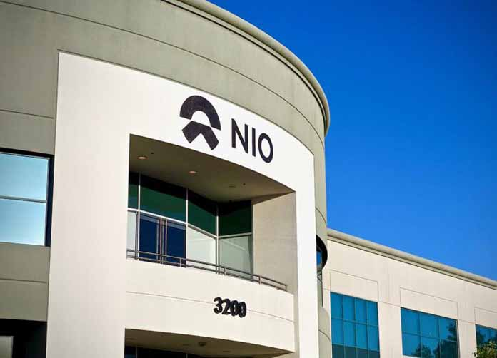 Responding to Rumor of Dissolution, NIO Talks about Business Progress of North American Branch