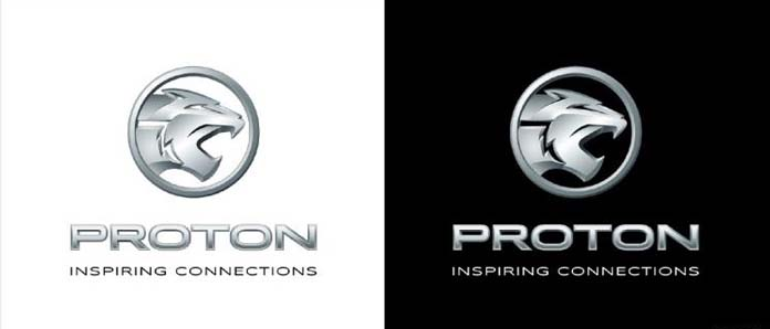 Using Circular Design, Proton Updates Brand Identity