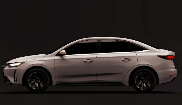 "WM Motor Released the ""WM 7-Series Sedan"" Project, Range or Exceed 435miles(700km)"
