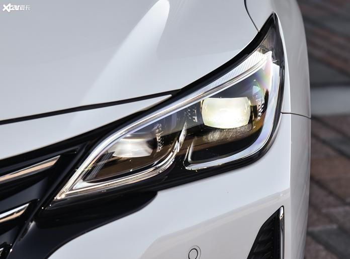 Changan Raeton CC Facelift is Ready in Chinese Market